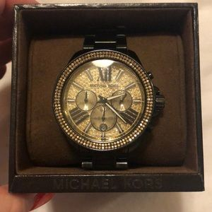 Michael Kors Accessories - Michael Kors Limited Edition Anniversary Watch